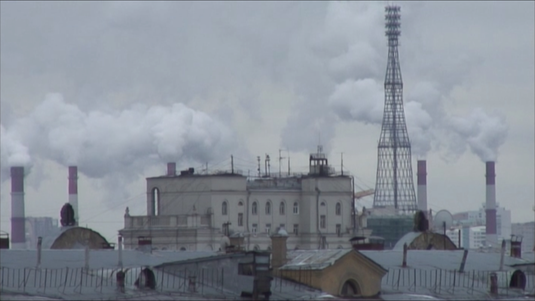 Portrait of the Shukhov Tower4