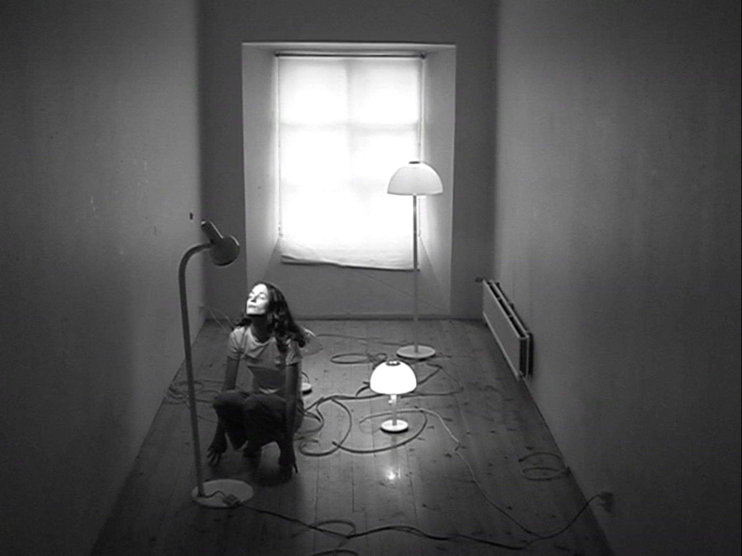 Masha Sha Room3