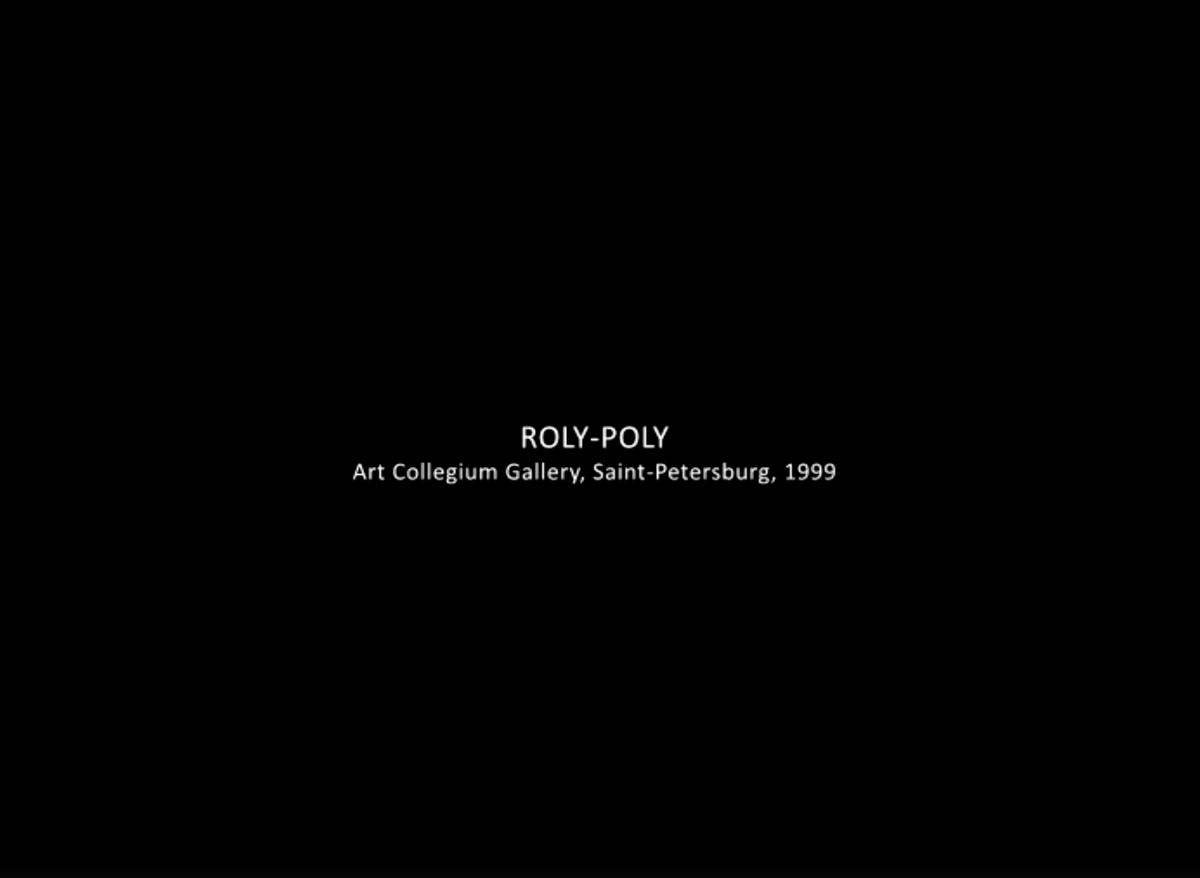Roly-Poly Art