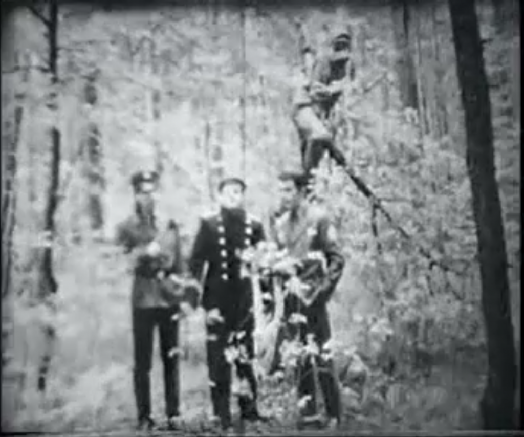 Andrius Venclova - Forest Patrol3