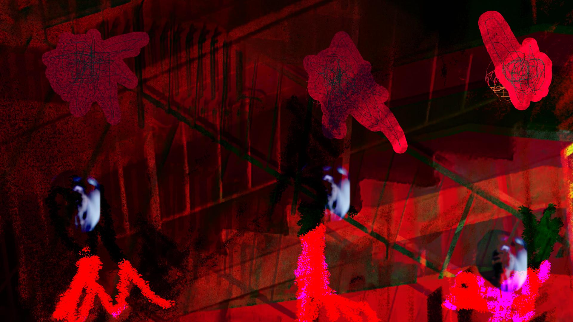 Depleted Reality by Polina Komyagina2