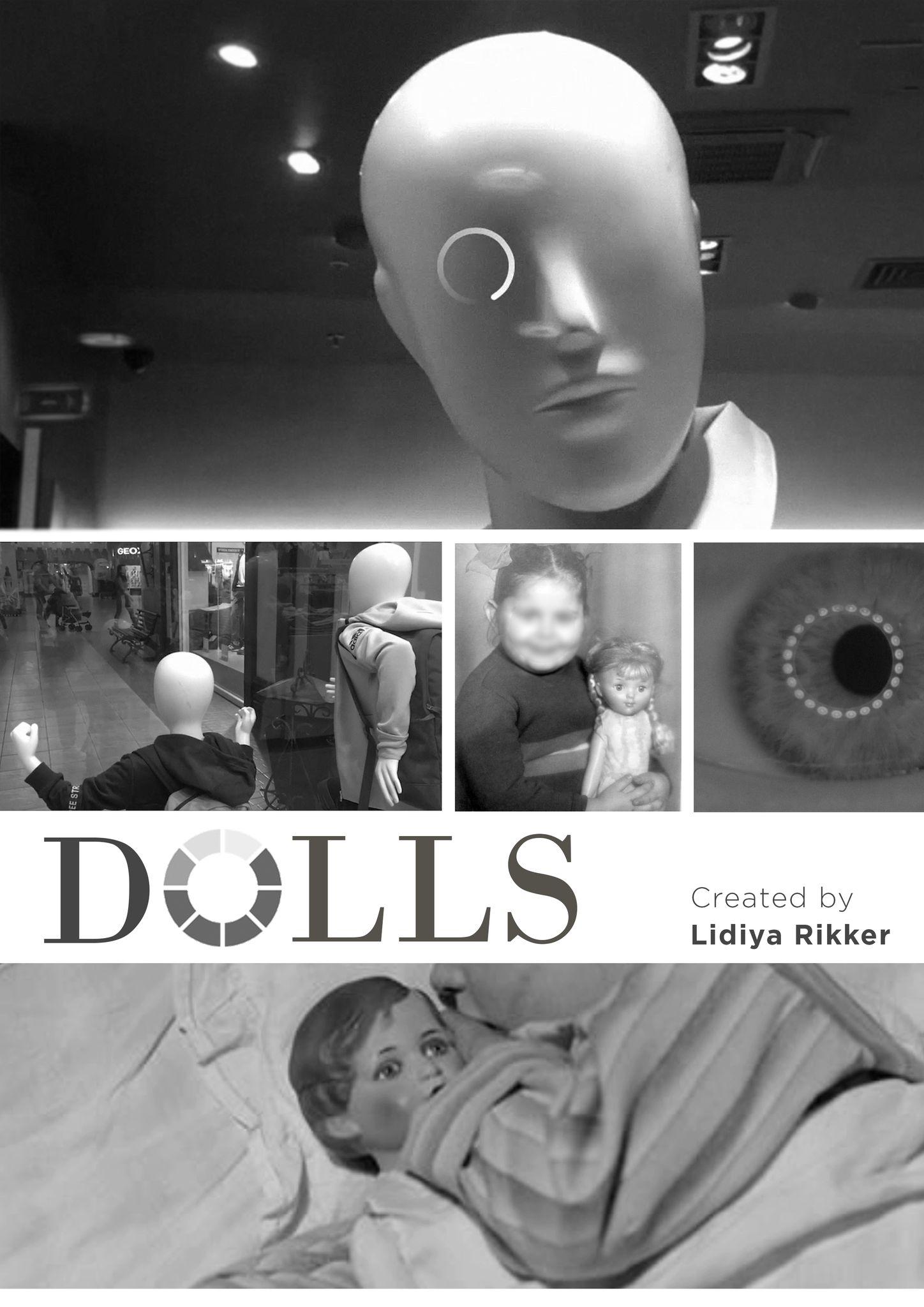 Dolls _Rikker1