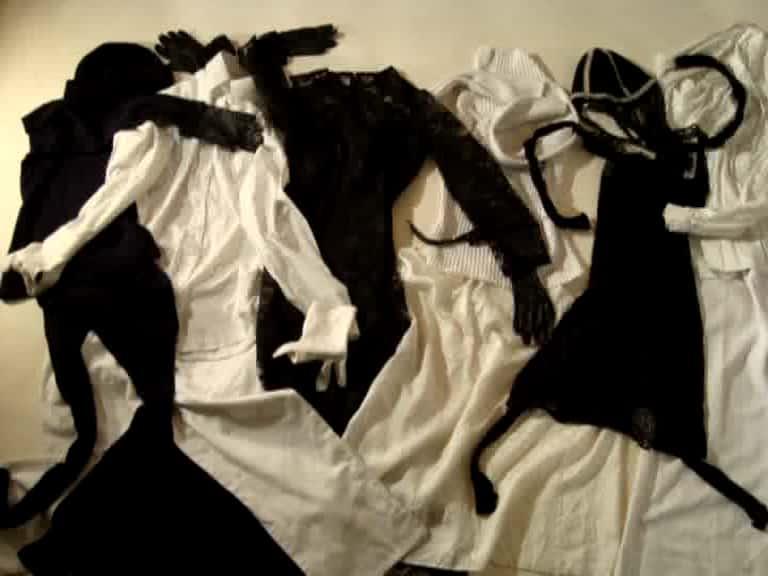 Marina Alexeeva – Life and Adventures of WHITES and BLACKS 2